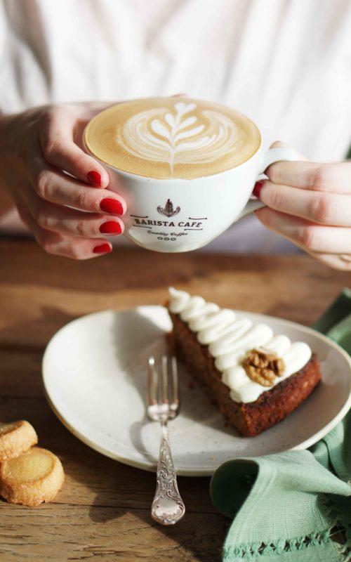 drieluik-koffiegebak